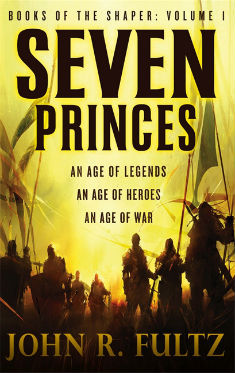 Seven Princes